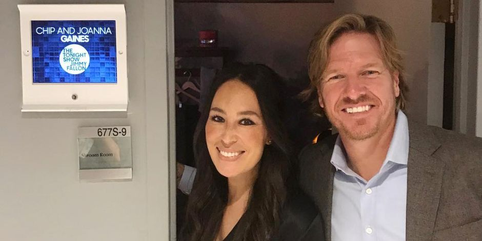 Chip And Joanna Gaines Are Already Hiring For Their New Magnolia Tv Network