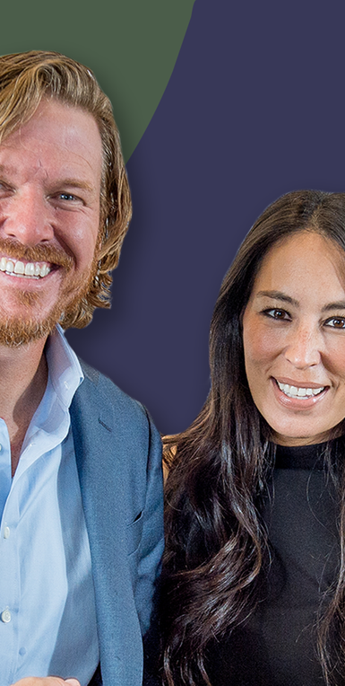Chip Gaines Joanna Gaines Discovery TV Network Summer 2020