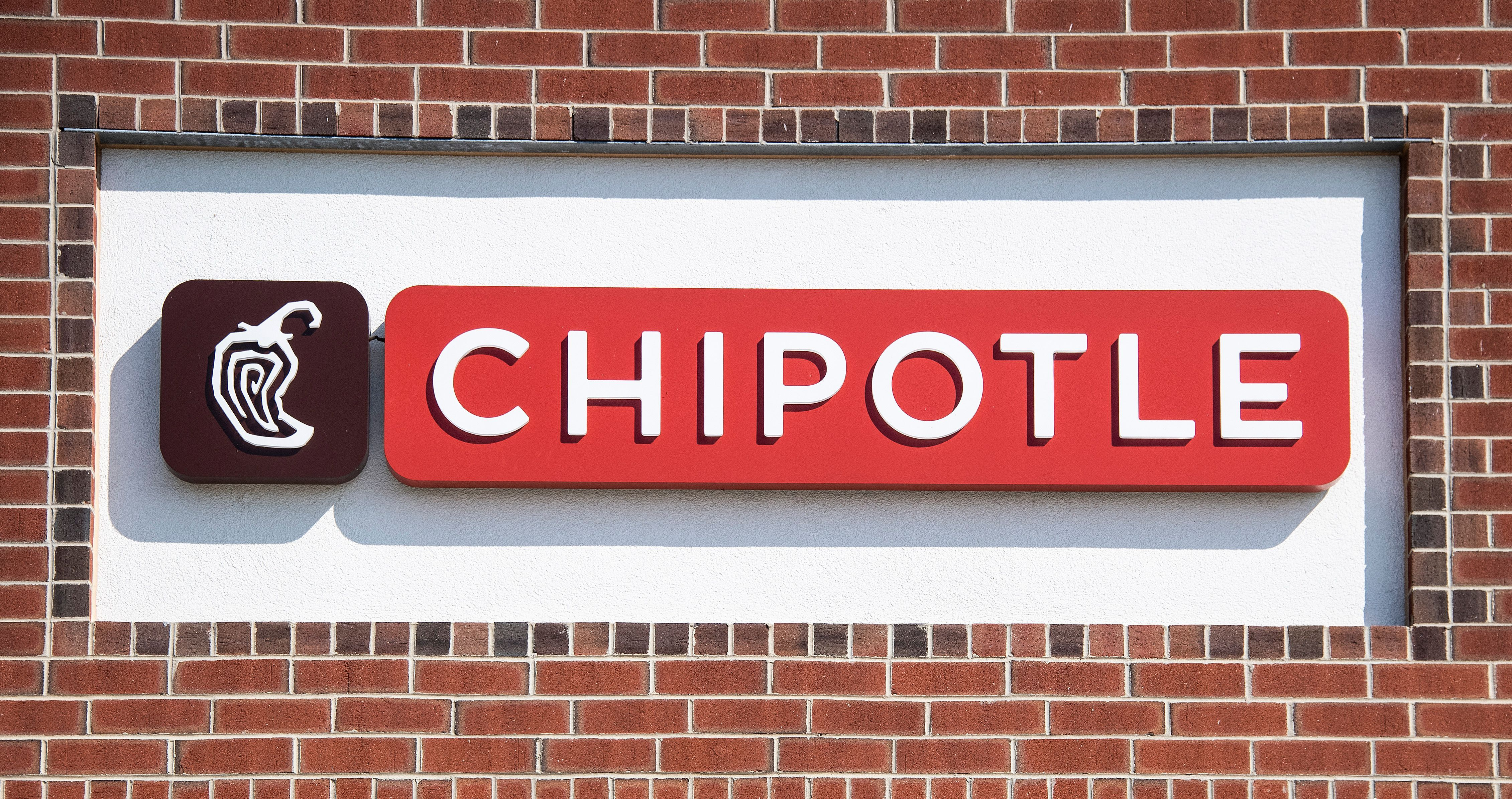 Chipotle Is Giving Away Thousands of Free Burritos This Week for a Bit of Holiday Magic