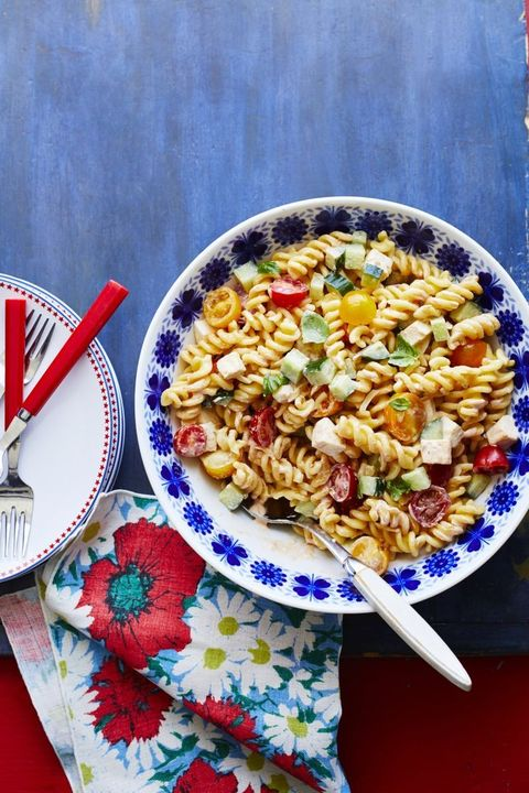 memorial day recipes pasta salad