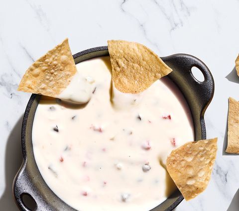 chipotle queso blanco