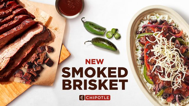 chipotle smoked brisket