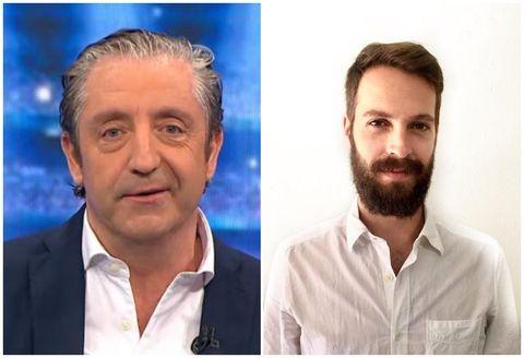 Pedro Reparaz es el nuevo edito de 'El chiringuito de Jugones'