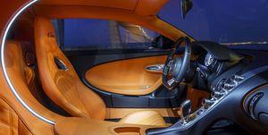Los interiores de coches más bonitos del mundo