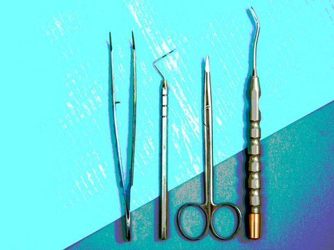 Turquoise, Teal, Aqua, Tool, Cutting tool, Still life photography, Office instrument, Hand tool, Kitchen utensil,