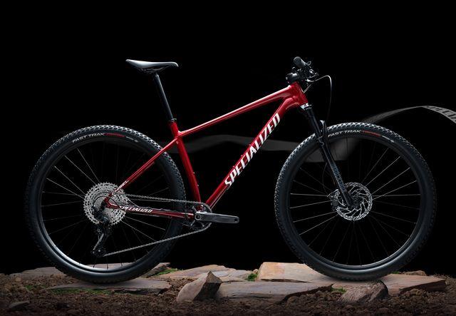 specialized, chisel, mountainbike, 2021, hardtail, aluminium, nieuw, bicycling