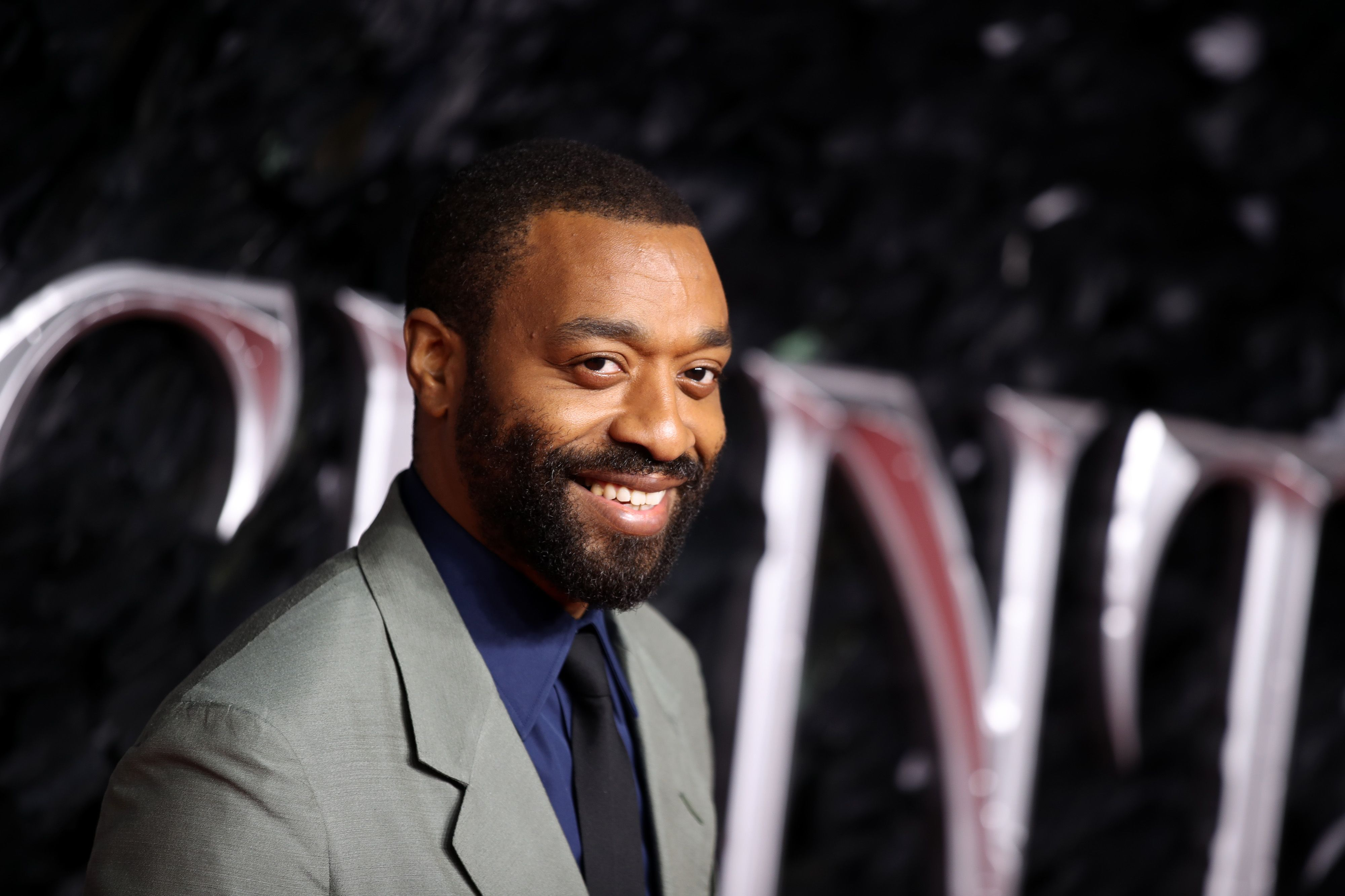 In 'Maleficent: Mistress of Evil,' Chiwetel Ejiofor Is the Leader We Need Right Now