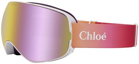 Eyewear, Sunglasses, Personal protective equipment, Pink, Glasses, Violet, Goggles, Magenta, Lilac, Material property,
