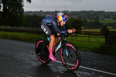 92nd UCI Road World Championships 2019 - Women Elite Individual Time Trial
