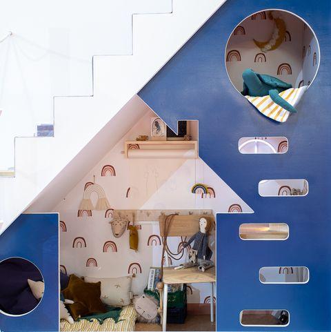 Chloe Spillet/Grand Designs winner