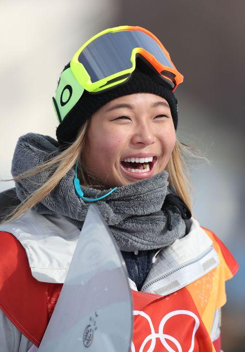 Fun, Smile, Recreation, Snow,