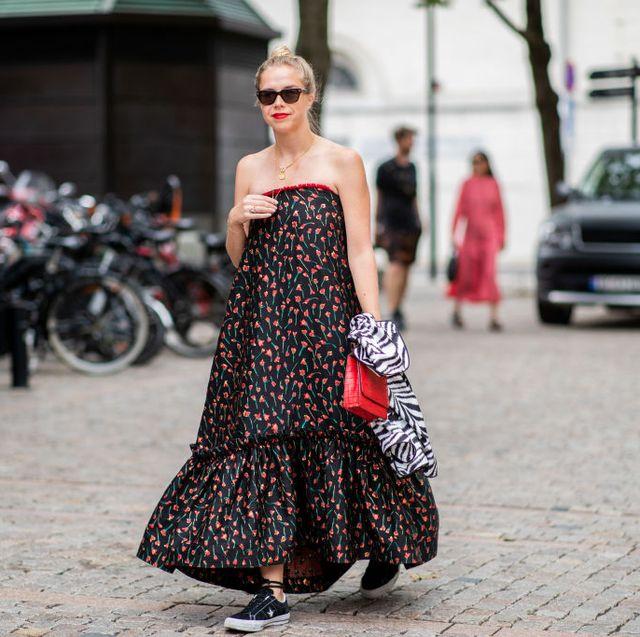 low priced cfd13 3ed79 I 20 vestiti lunghi estivi moda 2019 che dovresti avere anche tu
