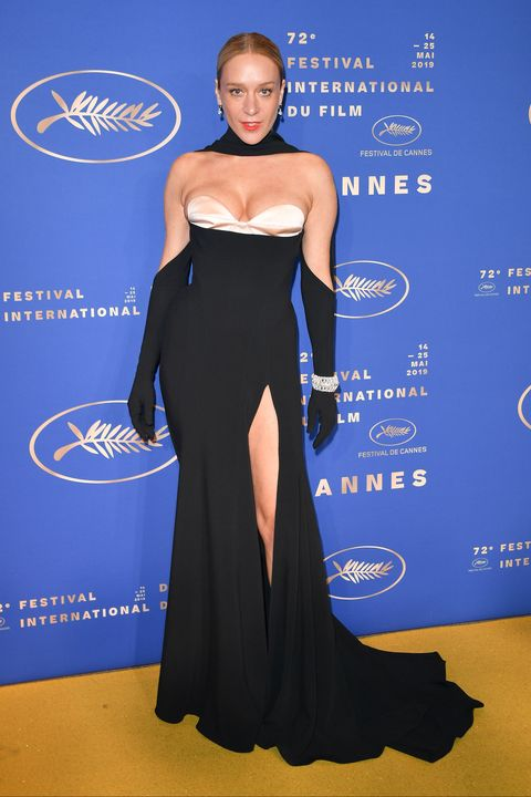 Gala Dinner Arrivals - The 72nd Annual Cannes Film Festival