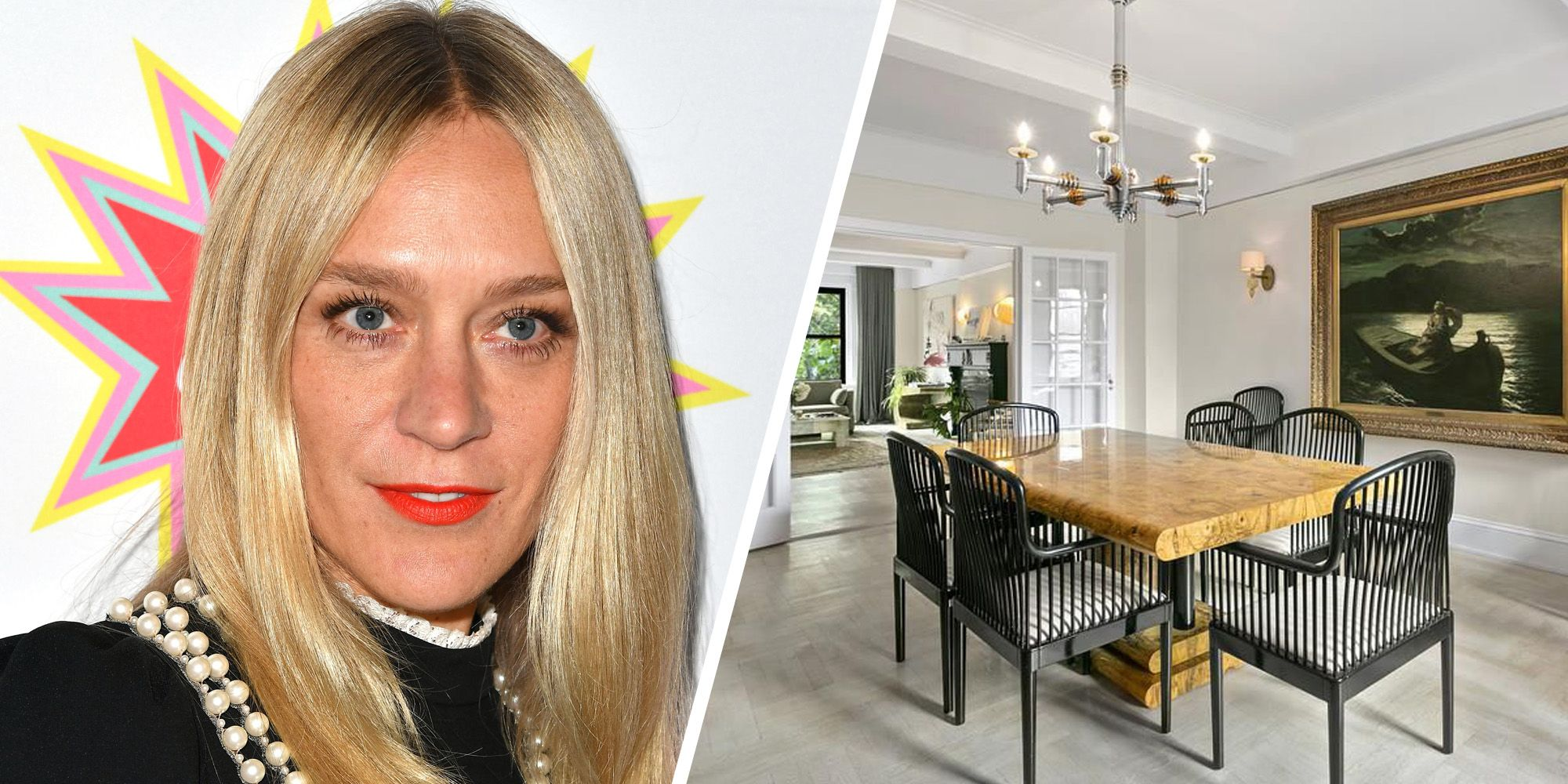 Chloe Sevigny Sells Park Slope Apartment Celebrity Homes