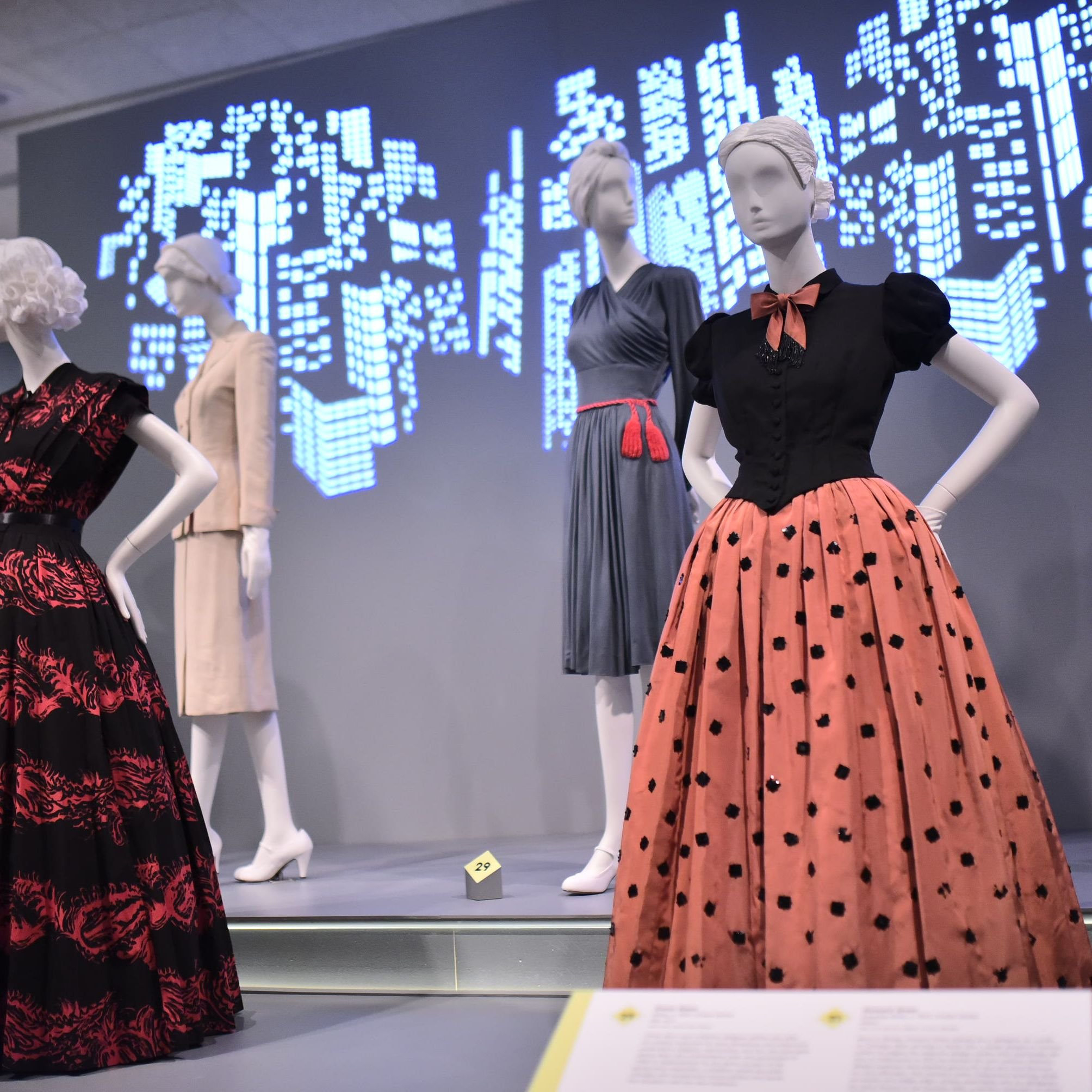 """It's commonplace nowadays for red carpet commentators to summon the phrase """"Classic Hollywood"""" to refer to certain looks—say, Lady Gaga in Alexander McQueen or Charlize Theron in Dior haute couture at the 2019 Oscars . But the actual garments from the heyday of the studio system rarely get a second look."""
