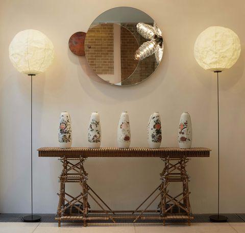Cho Light, Dimitri Bähler per Established & Son