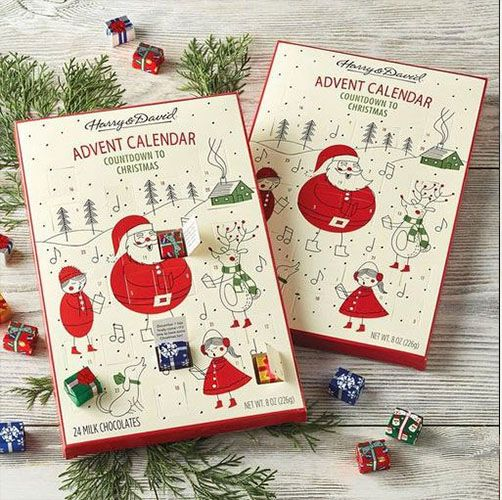 15 Best Chocolate Advent Calendars 2019 Edible Advent
