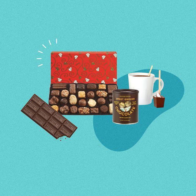 chocoholic gifts