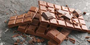 chocolade-pizza-hersenen-eten