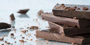 Nog een goede reden chocolade in te slaan: het bevat vitamine D