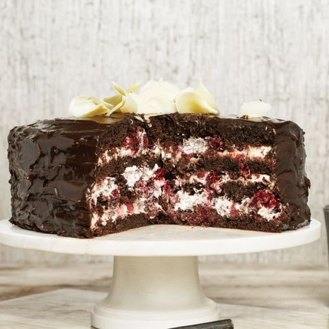 chocoladetaart mascarpone