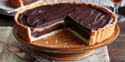 chocoladetaart-zoute-karamel
