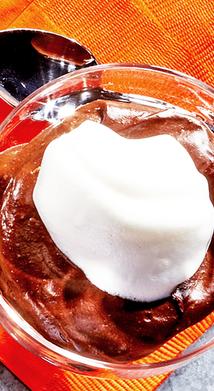 Dish, Food, Cuisine, Ingredient, Dessert, Chocolate syrup, Affogato, Pudding, Chocolate pudding, Chocolate spread,