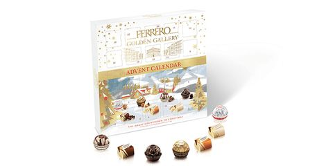 best chocolate advent calendars chocolate advent. Black Bedroom Furniture Sets. Home Design Ideas