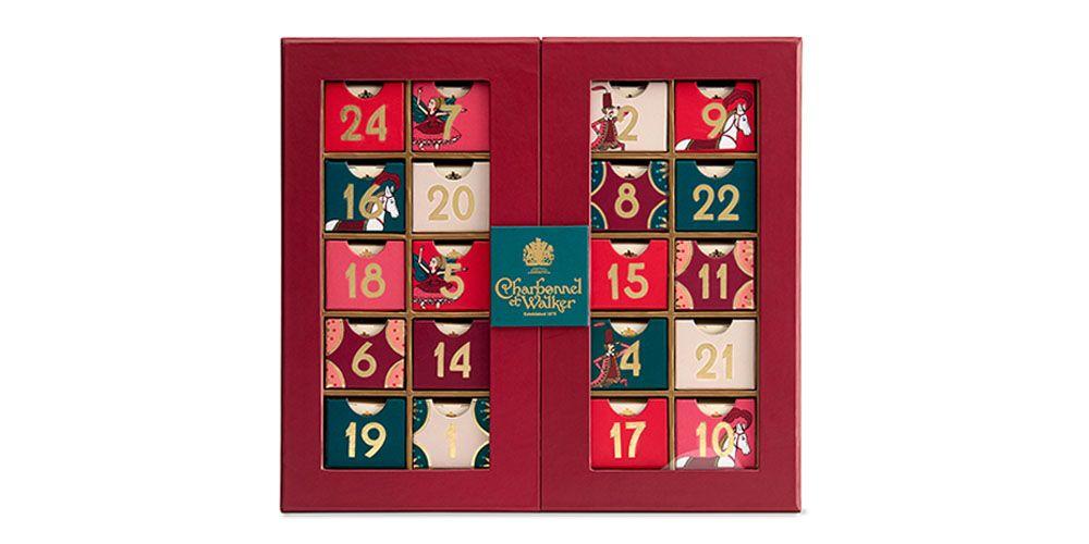 Best Chocolate Advent Calendars Chocolate Advent Calendar 2018