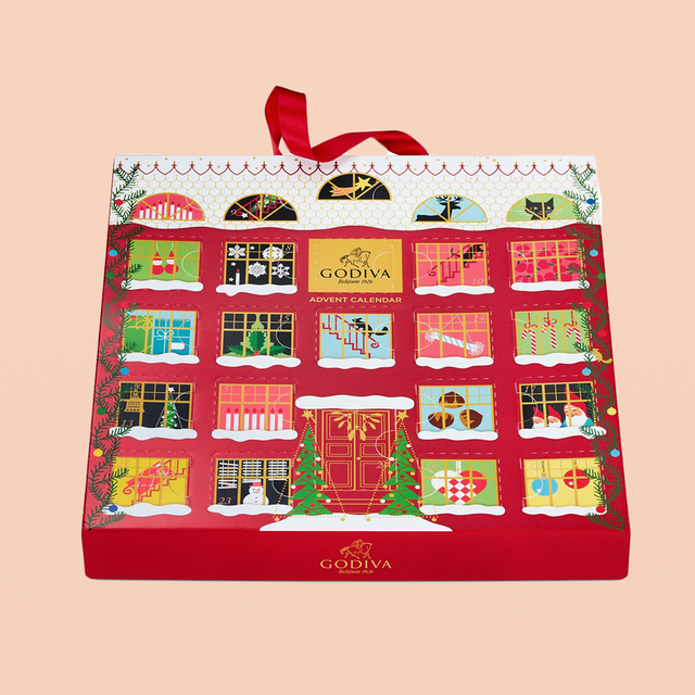 15 Best Chocolate Advent Calendars 2019 Milk Dark And