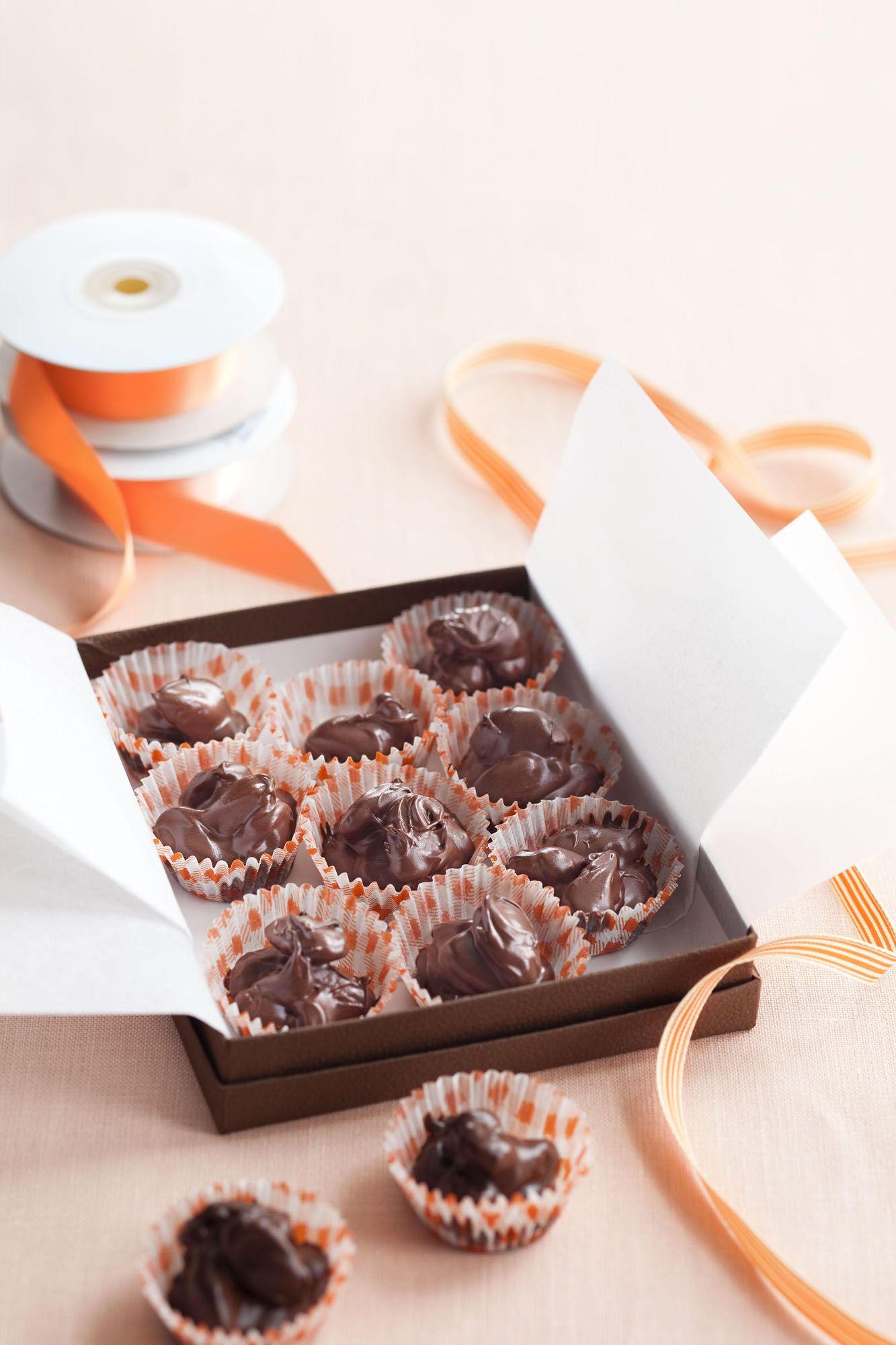 50 Homemade Christmas Food Gifts - DIY Ideas for Edible Holiday ...