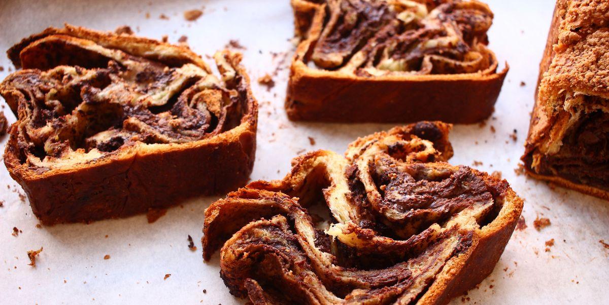 It's Time To Make The Ultimate Fudgiest, Swirliest Chocolate Babka