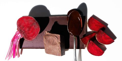 Beets and Chocolate