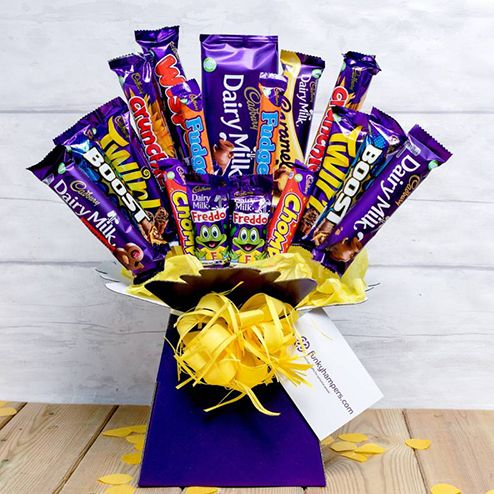 Best Chocolate Bouquets 10 Edible Great For Gifting