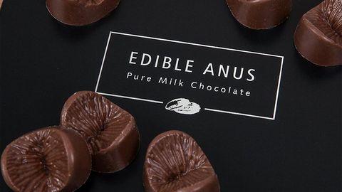 Chocolate, Copper, Confectionery, Food, Bonbon, Chocolate truffle, Metal,