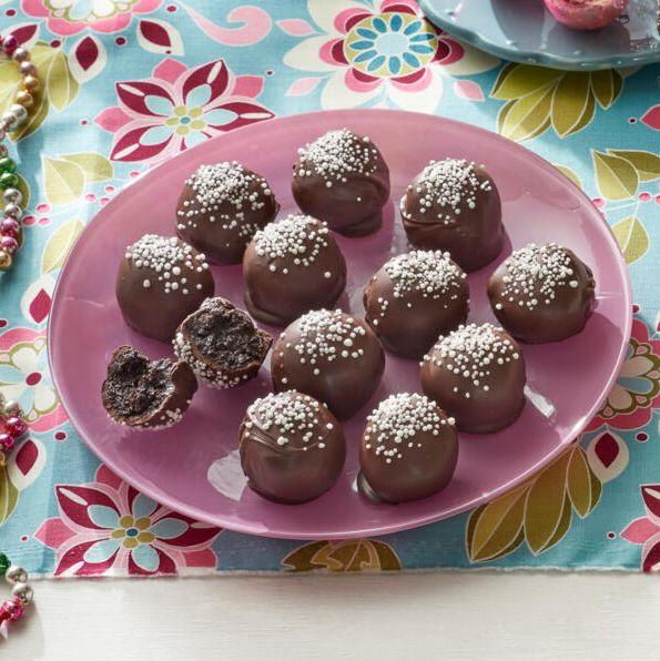 the pioneer woman's oreo truffles recipe