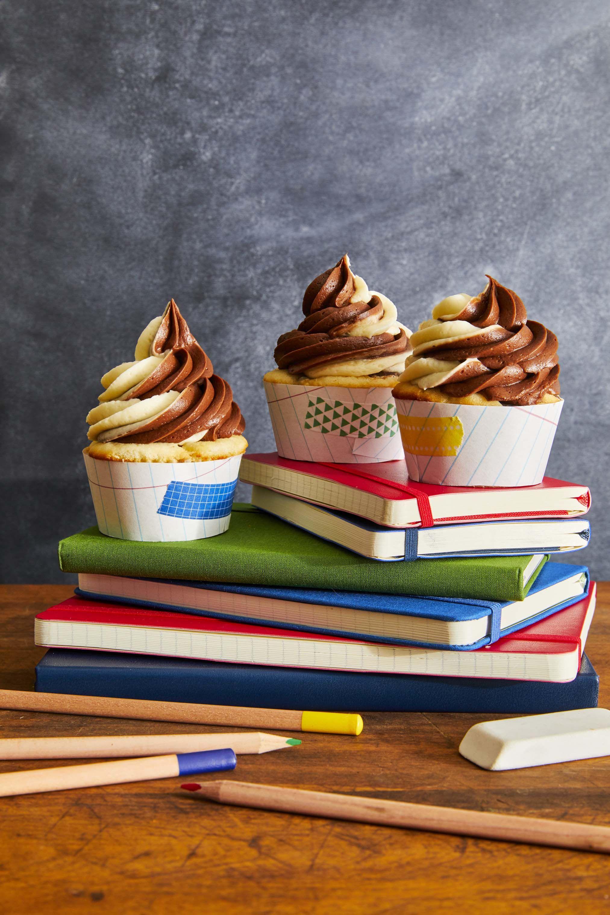 63 Easy Fall Dessert Recipes Best Treats For Autumn Parties