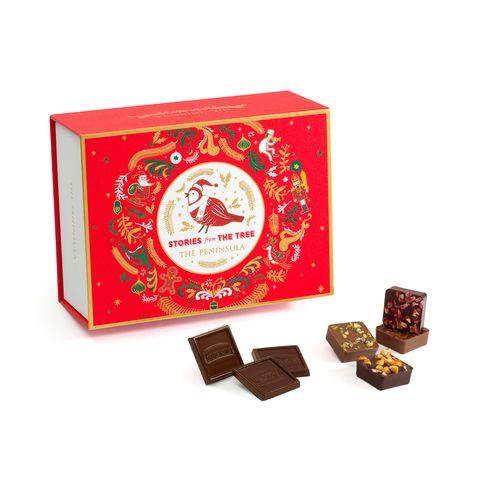 チョコレートディライトギフトボックス