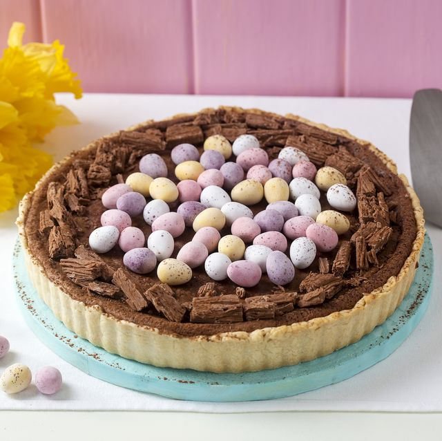 80 Easter Cakes And Desserts To Sweeten Your Sunday