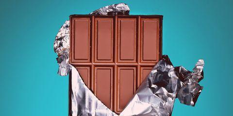 Chocolate, Dessert, Chocolate bar, Food, Confectionery,