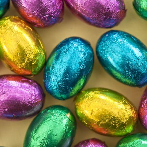 Easter: chocolate health benefits