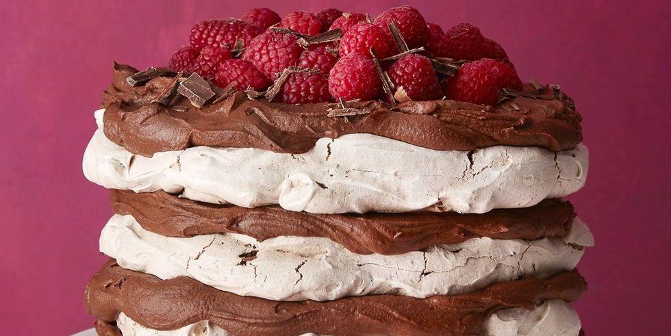Valentine Day Dessert Recipes