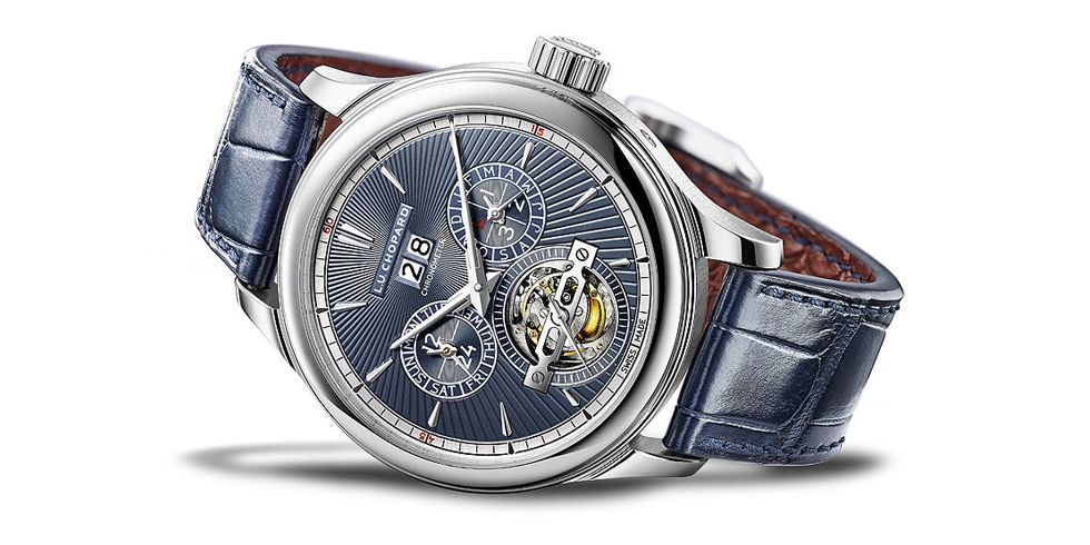 chopard most expensive watches in the world