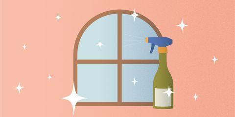 Wine + Chore Pairings