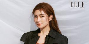 ELLE封面大人物:SELINA任家萱