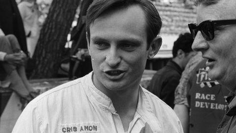 grand prix of monaco 1967