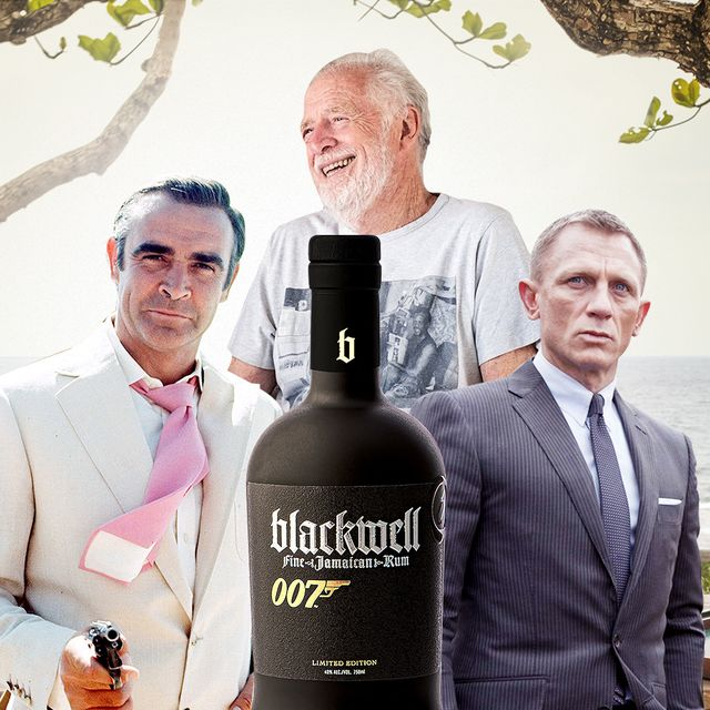 007 blackwell rum