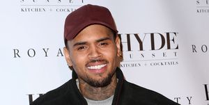 Chris Brown, Chris Brown detenido, Chris Brown violación, Chris Brown y Rihanna, Chris Brown malos tratos