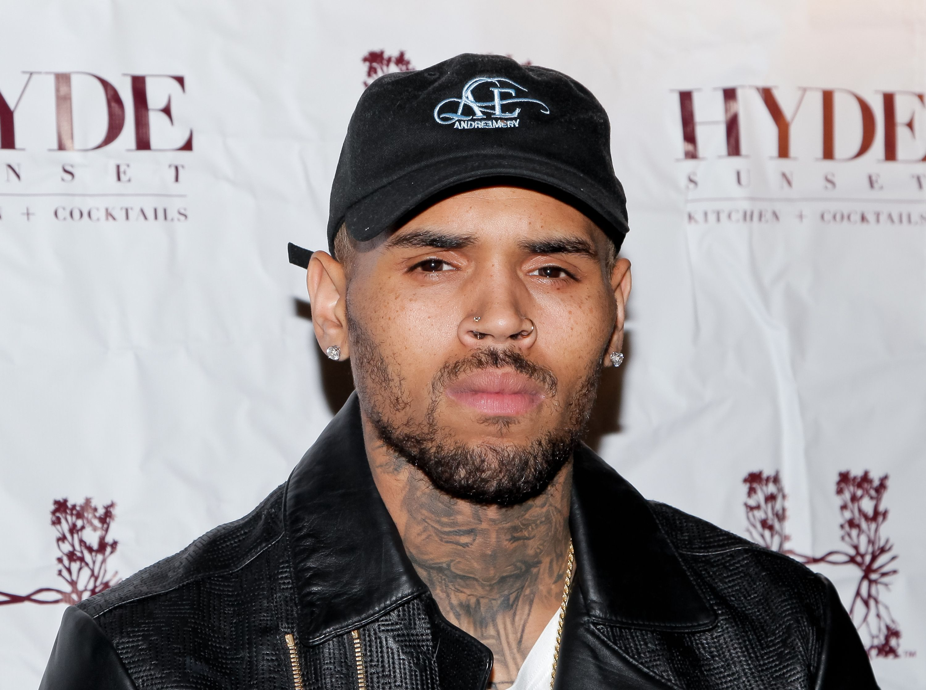 Chris Brown Is Thirsting Over Rihanna on Instagram and Her Fans Are Telling Him to Back Off
