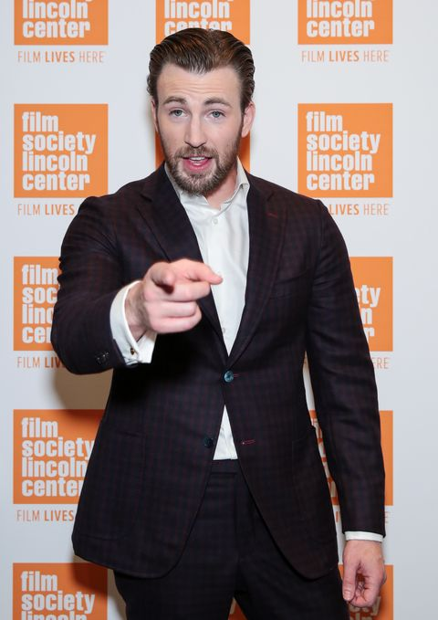 Chris Evans Realizes Movie Kevin Watches In Home Alone Isn T Real
